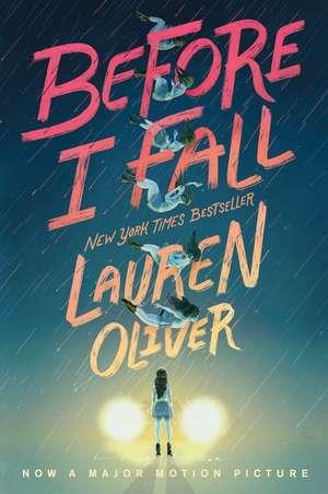 Before I Fall Enhanced Edition de Lauren Oliver