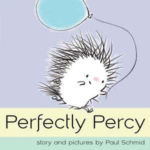 Perfectly Percy de Paul Schmid