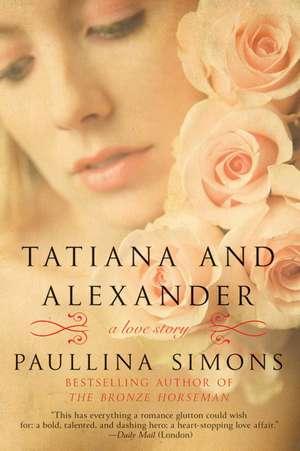 Tatiana and Alexander imagine
