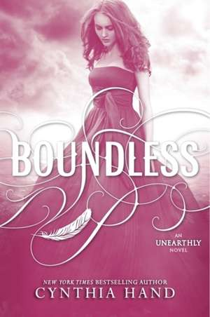 Boundless de Cynthia Hand