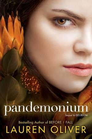 Pandemonium de Lauren Oliver