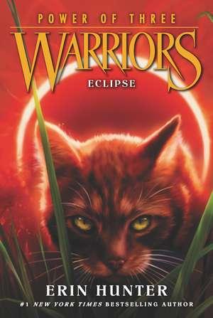 Eclipse: Warriors: Power of Three vol 4 de Erin Hunter