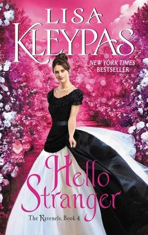 Hello Stranger: The Ravenels, Book 4 de Lisa Kleypas