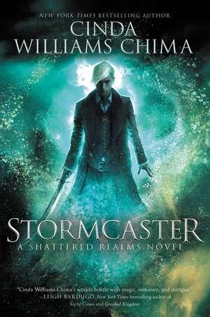 Stormcaster de Cinda Williams Chima