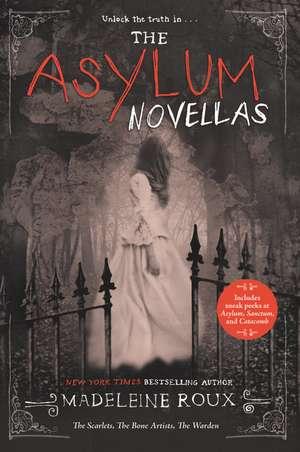 The Asylum Novellas