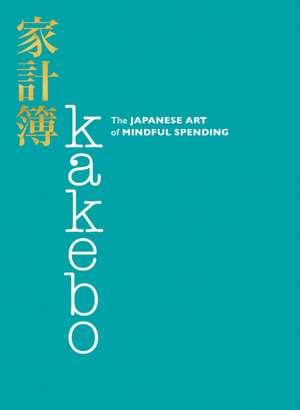 Kakebo imagine