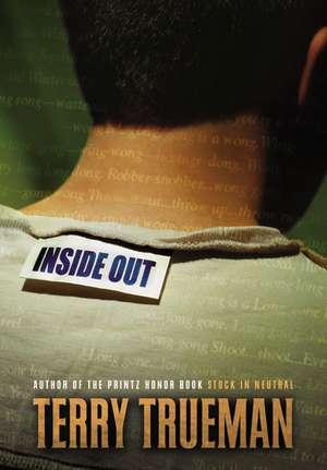 Inside Out de Terry Trueman