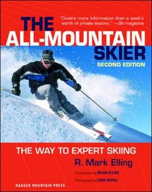 All-Mountain Skier de R. Elling