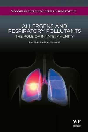Allergens and Respiratory Pollutants: The Role of Innate Immunity