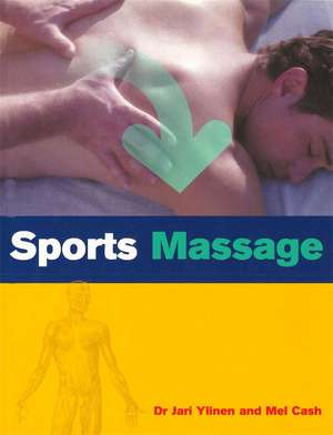 Sports Massage de Jari Ylinen