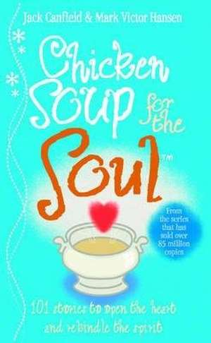 Chicken Soup For The Soul imagine