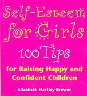 Self Esteem For Girls