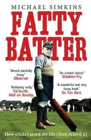 Fatty Batter imagine