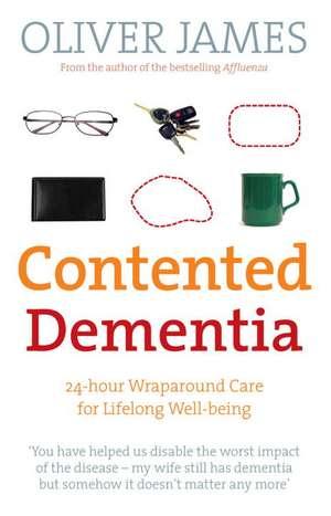 Contented Dementia imagine