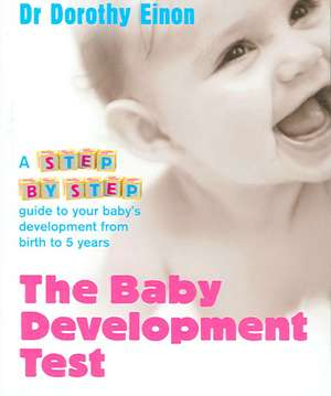 Baby Development Test