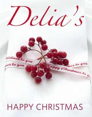 Delias Happy Christmas