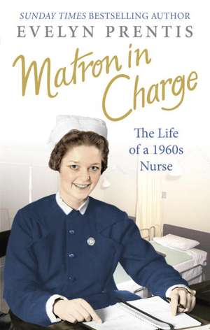 Matron in Charge