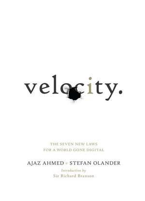 Velocity imagine