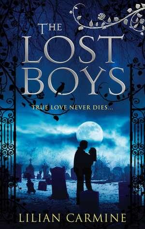 The Lost Boys de Lilian Carmine