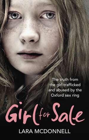 Girl for Sale de Lara McDonnell