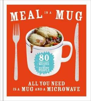 Smart, D: Meal in a Mug imagine