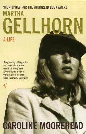 Martha Gellhorn imagine