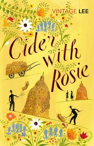 Cider with Rosie de Laurie Lee