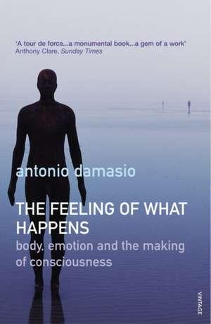 The Feeling Of What Happens imagine