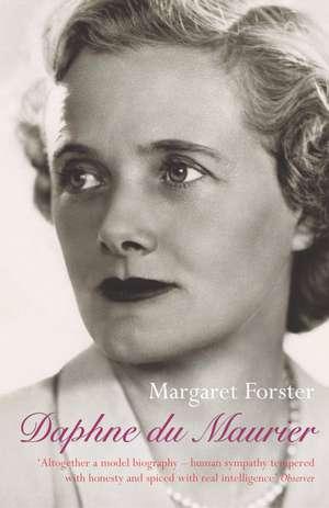 Daphne Du Maurier imagine