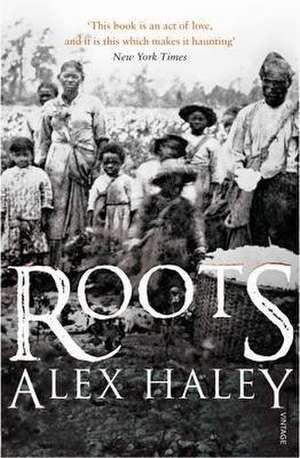 Roots de Alex Haley