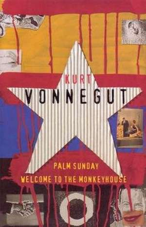 Palm Sunday / Welcome to the Monkeyhouse