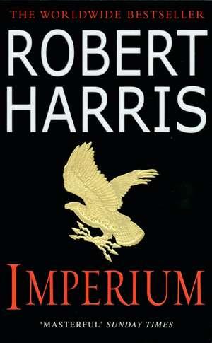 Imperium de Robert Harris