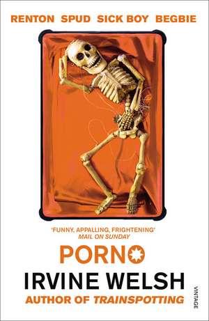 Porno de Irvine Welsh