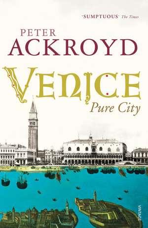 Venice pdf