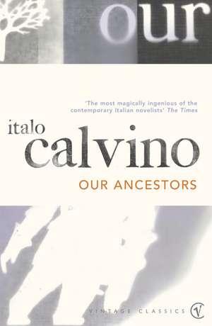 Our Ancestors imagine