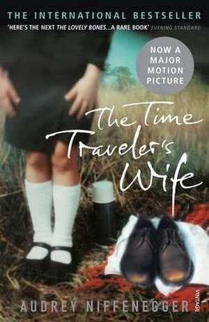The Time Traveler's Wife de Audrey Niffenegger