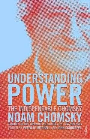 Understanding Power imagine