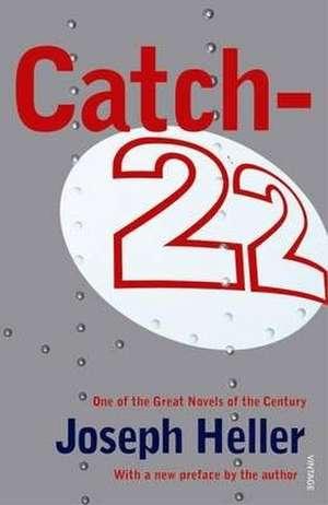 Catch 22 imagine