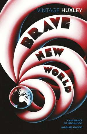 Brave New World de Aldous Huxley