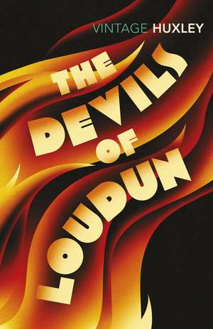 The Devils Of Loudun de Aldous Huxley