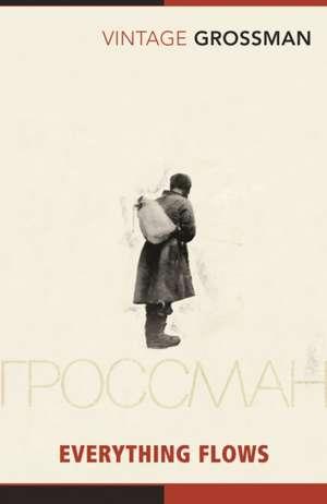 Everything Flows de Vasily Grossman