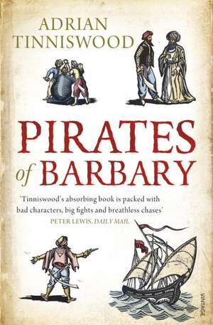 Pirates of Barbary
