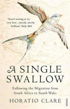 A Single Swallow imagine