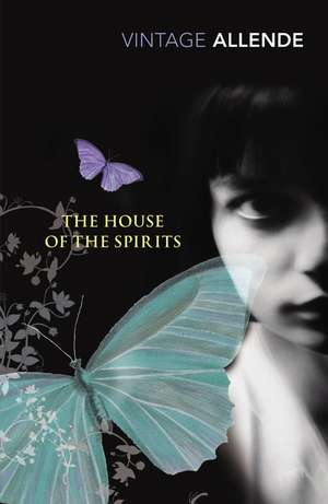 The House Of The Spirits de Isabel Allende