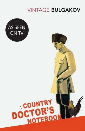 A Country Doctor's Notebook de Mikhail Bulgakov