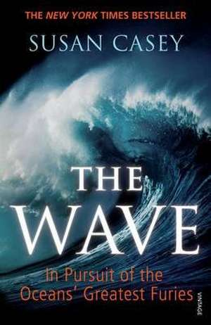 The Wave imagine