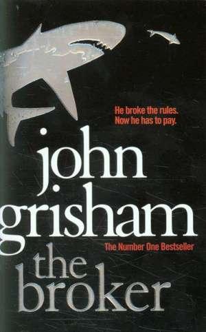 The Broker de John Grisham