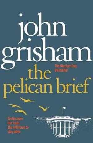 The Pelican Brief de John Grisham