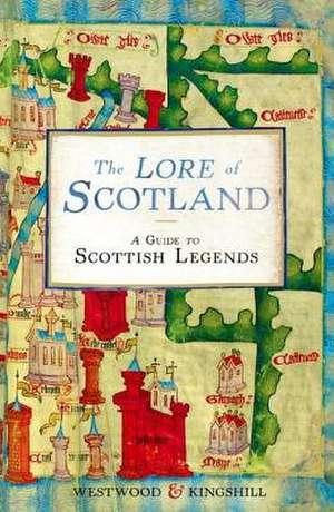 The Lore of Scotland imagine
