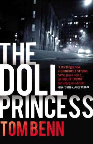 The Doll Princess de Tom Benn